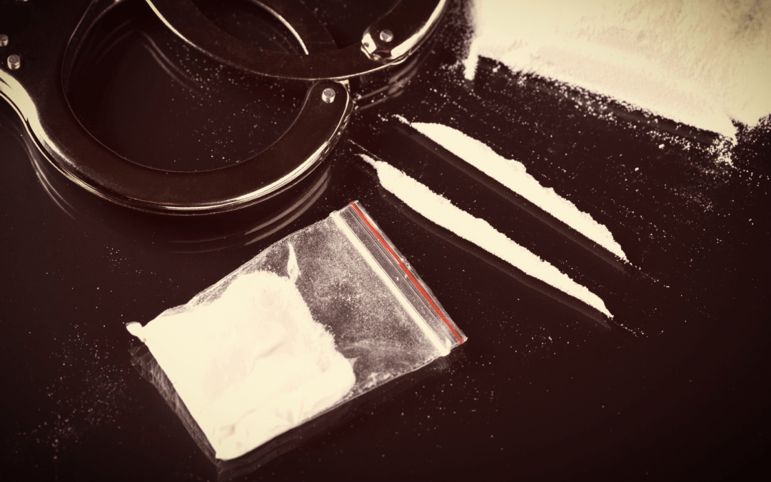 Cocaine: The Effects, The Risks, and the Law