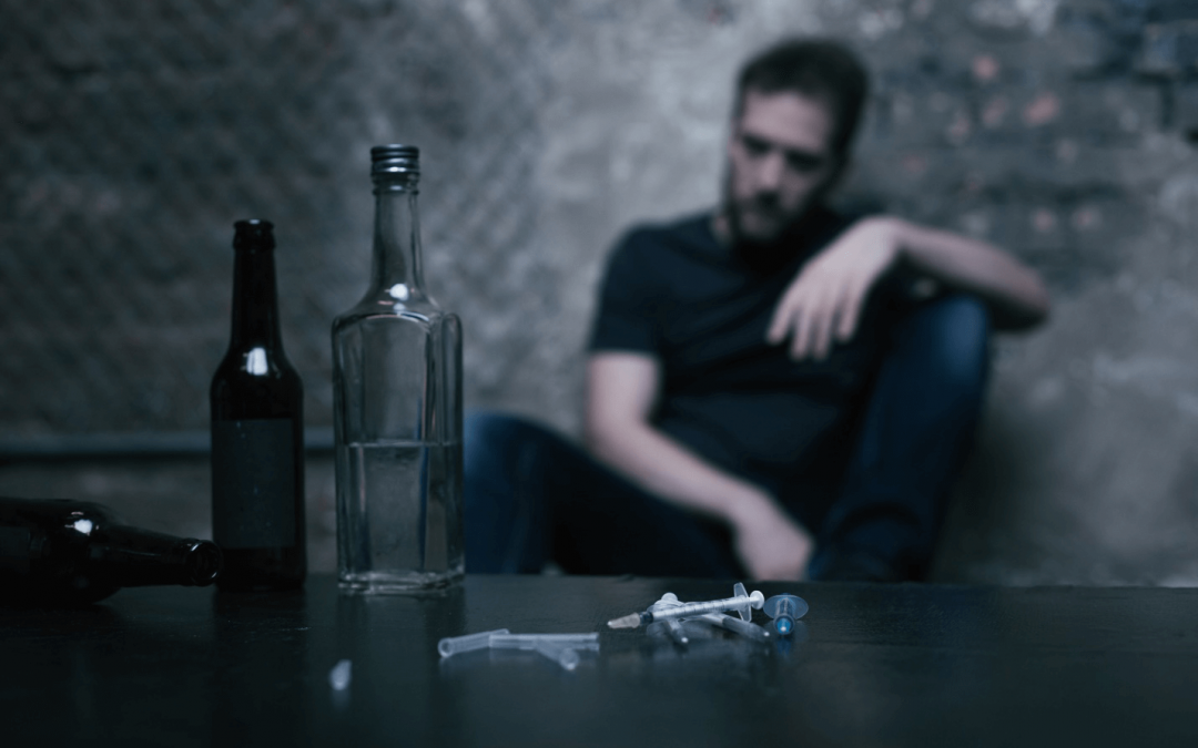 Drug and Alcohol Detox – The First Step to Sobriety